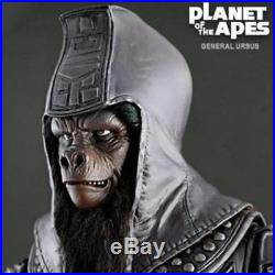 Planet Of The Apes Hot Toys Ursus Planete Des Singes