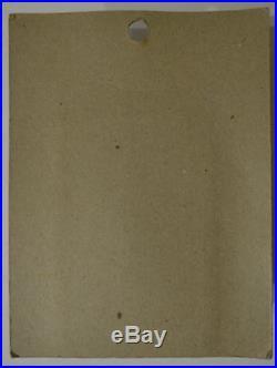 Planet Of The Apes LITTLE WALKER GORILLA 1967 FACTORY SEALED AHI MOC Rare