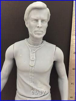 Planet Of The Apes Original-Brent 1/6 Scale Resin Model Kit