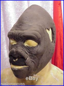 Planet Of The Apes Rick Baker Michael Clark Duncan Attar Set