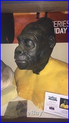 Planet Of The Apes Screen Used