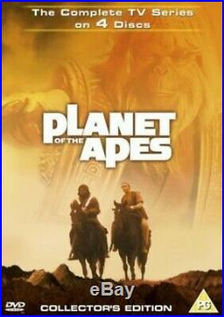 Planet Of The Apes The Complete TV Series DVD 1974 DVD PSVG The Cheap