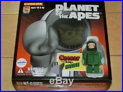 Planet Of The Monkey Kubrick 8 Pieces SeT PLANET OF THE APES KUBRICK (Rare)