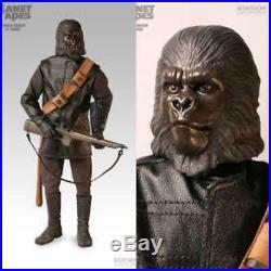 Planet of the Apes 16pics Cornelius Zira 12in Action Figure 1/6th SIDESHOW F/S