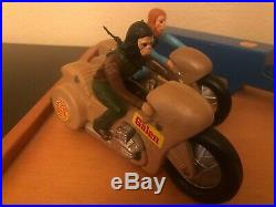 Planet of the Apes 1974 AHI ZOOM CYCLE ZAIUS and GALEN RARE