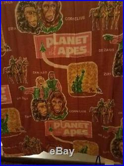Planet of the Apes 1974 Sleeping Bag