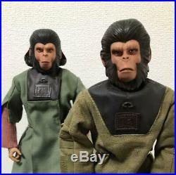 Planet of the Apes Action Figures Lot of 13 Sideshow Taylor Nova Zaius Zira 12