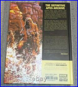 Planet of the Apes Archive Volume 1