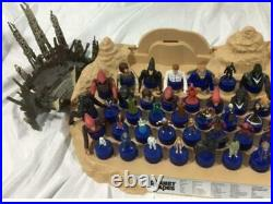 Planet of the Apes Bottle Cap Collection Pepsi Unsealed