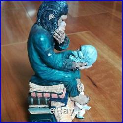Planet of the Apes Cornelius Figurine Statue Figure