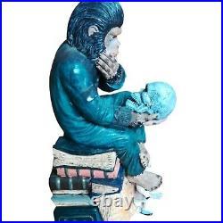 Planet of the Apes Cornelius Figurine Statue Figure Japan