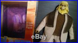 Planet of the Apes DR. ZAIUS CUSTOM 8 mego toys HOT CLASSIC SANDY COLLORA RARE