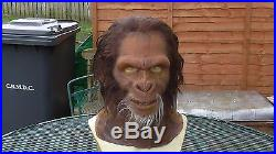 Planet of the Apes General Thade Costume