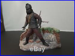 Planet of the Apes General Ursus, Fully Built & Professionally Pa