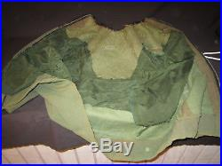 Planet of the Apes Hero Chimp Tunic Screen Used with reproduciton pants