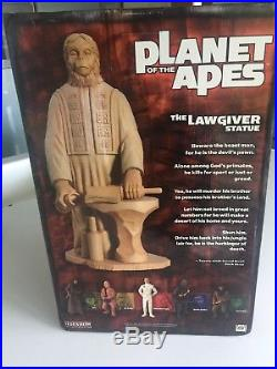 Planet of the Apes Lawgiver Sideshow Collectibles 18 Limited Edition 227/750
