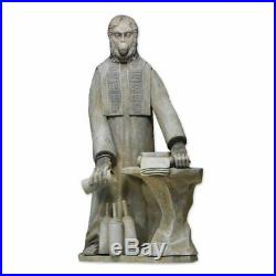 Planet of the Apes Lawgiver Statue Maquette Limited Figure