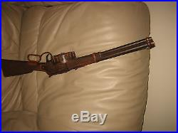 Planet of the Apes Mattel Rapid Fire Rifle 1965 Vintage Apes Collectible