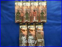 Planet of the Apes Medicom Toy 22 species figure in different colors 19 species