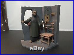 Planet of the Apes Model of ZIRA Fully Built & Professionally Painted