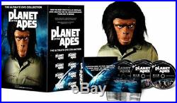 Planet of the Apes The Ultimate DVD Collection