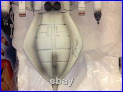 Product Enterprise Space 1999 19 Mk IX White Hawk Eagle Sixteen 12 Collectibles