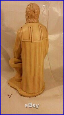 RARE Lawgiver Bloody Statue 048/100 Planet Of The Apes Sideshow