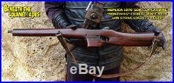 REPLICA 1970 BENEATH the Planet of the Apes REPLICA Gorilla Carbine cosplay prop