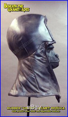 REPLICA 1970 Beneath the Planet of the Apes URSUS helmet (cosplay)