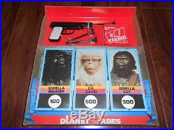 Rare 1967 Planet Of The Apes Target Game By Transogram /nmib/ Complete