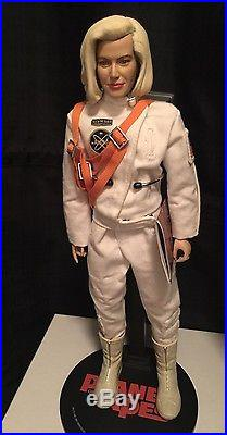 Rare Custom 1/6 Figure-Master Sideshow Planet Of The Apes Astronaut Figures