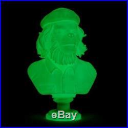 SSUR 3DRetro 14 Rebel Ape Bust GID 2013 Che Guevara Planet Of The Apes