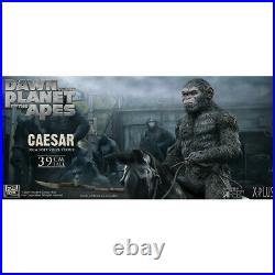 STAR ACE Toys SA9019 39cm Dawn of the Planet of the Apes Caesar Horse Model