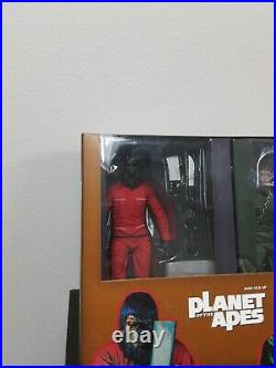 Series 3 Bundle SDCC 2015 NECA Planet of the Apes NIB