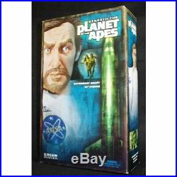 Sideshow 2005's Beneath The Planet Of The Apes 12 Inches Figure Brent Astronauts