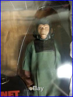 Sideshow Collectibles Zira 12 Action Figure From Planet of the Apes, NIB