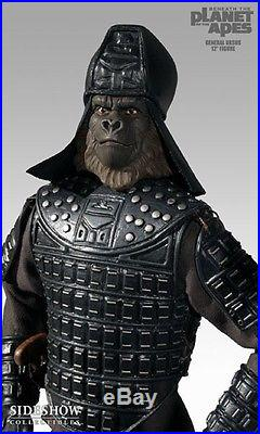 Sideshow Exclusive General Ursus Planet Of The Apes Sixth Scale 1/6 Figure 12