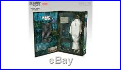 Sideshow Exclusive Planet Of The Apes Mutant Jailor (sealed In Shipper) 12 Wow