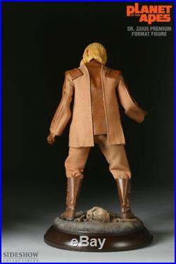 Sideshow Planet of the Apes Dr. Zaius Premium Format Statue #10/350 LOW #