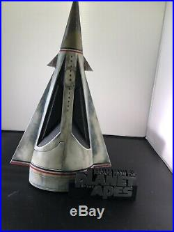 Spacecraft From Escape From the Planet Of The Apes Icarus