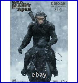 Star Ace Caesar Fusil War of the Planet of the Apes