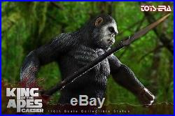 Toys Era 1/6 Scale Rise of the Planet of the Apes Caesar Collectible Statue