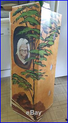 ULTRA RARE COLECO Planet of the Apes PLAYHOUSE NMIB Possibly UNUSED