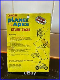 VHTF AHI Planet of the Apes Cycle Azrak Hamway Holy Grail