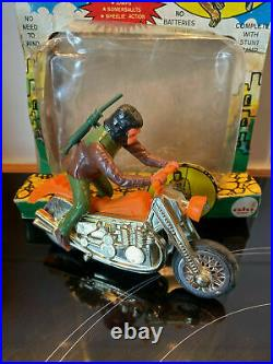 VHTF AHI Planet of the Apes Cycle Azrak Hamway Holy Grail Planete des singes