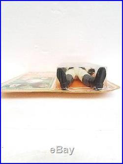 VTG Planet of the Apes mego action figure pota Dr. Zaius sealed NIPunpunched card