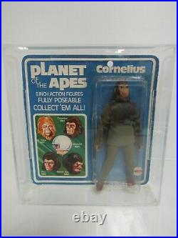 Vintage 1967 Mego Planet of the Apes Cornelius Sealed on Original Card BT012