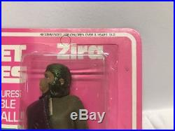 Vintage 1967 Mego Planet of the Apes Zira Factory Sealed NEW