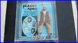 Vintage 1974 Mego Planet Of The Apes Alan Verdon Figure 8 Inch Unopened