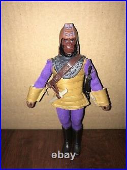 Vintage 70s Figures Rare MEGO All Original Planet Of The Apes General Urko